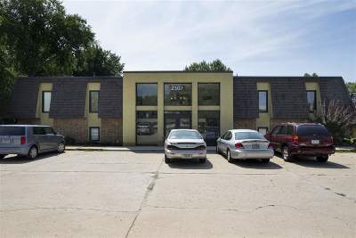 Commercial Lease For Lease: 2307 Falls Avenue #Suite 4