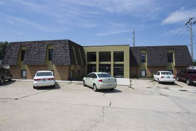 Commercial Lease For Lease: 2327 Falls Avenue #Suite 3