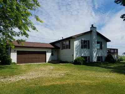 Westgate Single Family Home For Sale: 20864 120th St.