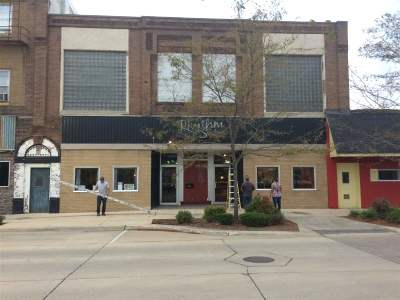 Oelwein IA Commercial For Sale: $82,900