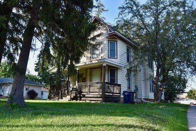 Laporte City Single Family Home For Sale: 409 W Main Street