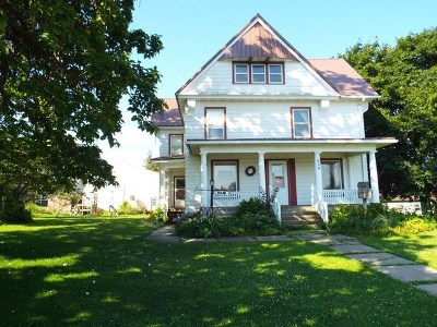 Single Family Home Sold: 634 Main Street