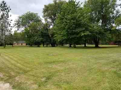 Oelwein IA Residential Lots & Land For Sale: $23,000