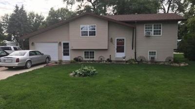 Fairbank Single Family Home For Sale: 502 N 4th Street