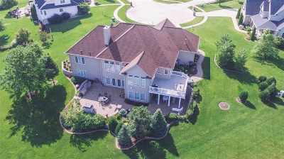 Cedar Falls Single Family Home For Sale: 2908 Stratford Court