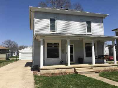 Laporte City Single Family Home For Sale: 602 1st Street
