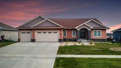 Cedar Falls Single Family Home For Sale: 1818 Vera Way
