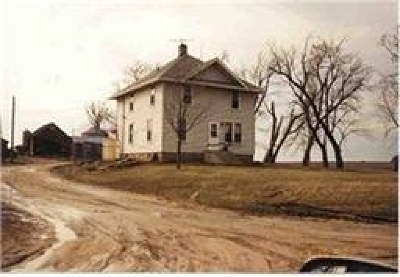 Farm Sale Pending: 5843 A Avenue