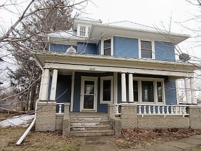 Strawberry Point IA Single Family Home For Sale: $74,900