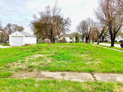Oelwein IA Residential Lots & Land For Sale: $8,500