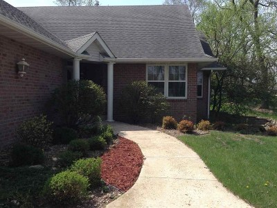 Independence Single Family Home For Sale: 1105 NE 5th Street