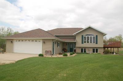 Oelwein IA Single Family Home For Sale: $675,000