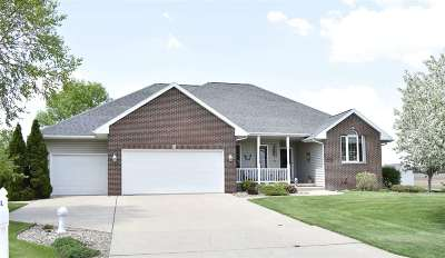 Independence Single Family Home For Sale: 808 North View Dr.