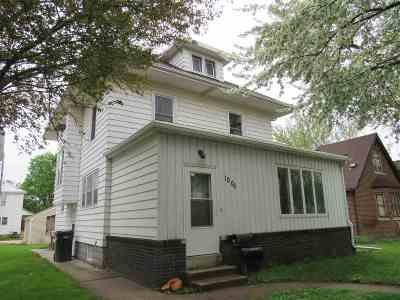 Cedar Falls Single Family Home For Sale: 1006 Main Street