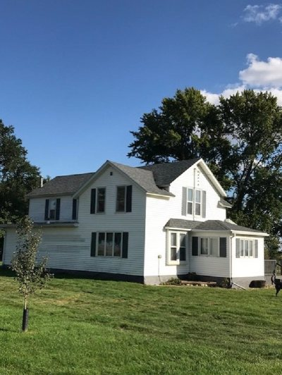 Single Family Home For Sale: 23803 130th Street