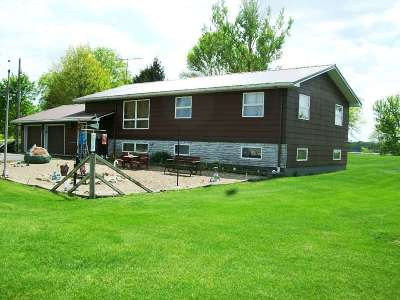 Single Family Home For Sale: 2681 Amherst Place