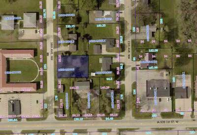 Independence Residential Lots & Land For Sale: NW 16th