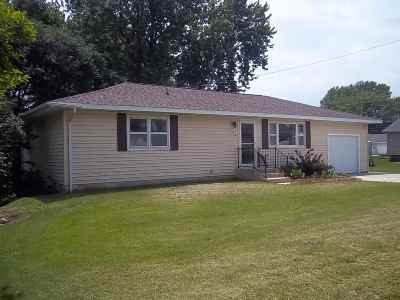 Independence Single Family Home For Sale: 709 NE 7th Street