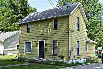 Independence Single Family Home For Sale: 306 7th Ave. S.e.
