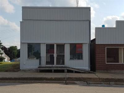 Arlington IA Commercial For Sale: $35,000