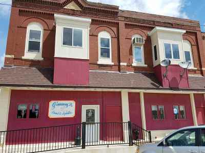 Commercial For Sale: 111 E Main Street