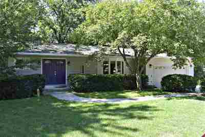 Independence Single Family Home For Sale: 507 Upper Terrace Dr. S.e.