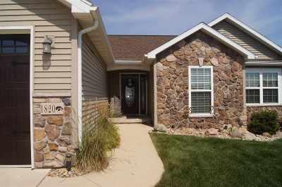 Cedar Falls IA Single Family Home For Sale: $322,000