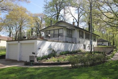 Laporte City Single Family Home For Sale: 7839 Ness Road