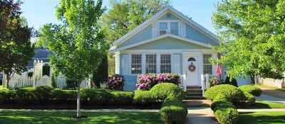 Cedar Falls Single Family Home For Sale: 110 W 16 Street