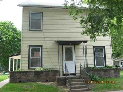 Independence Single Family Home For Sale: 615 SW 6th Avenue
