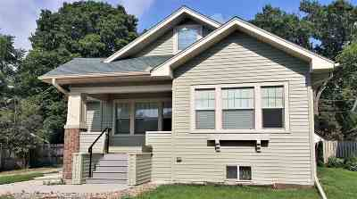 Waterloo Single Family Home For Sale: 111 Lovejoy Avenue