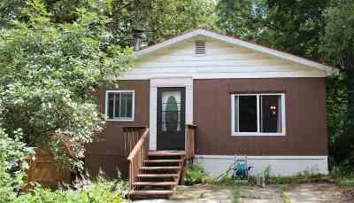 Delhi Single Family Home For Sale: 26314 232nd Avenue
