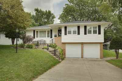 Waterloo Single Family Home For Sale: 3065 San Salvador Drive