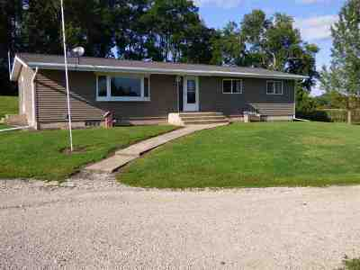 Single Family Home For Sale: 1655 Victory Avenue