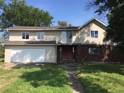 Single Family Home For Sale: 18395 270th Street