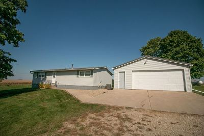Single Family Home For Sale: 31902 H Avenue