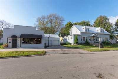Waterloo Multi Family Home For Sale: 702-704, 712 Bertch Avenue