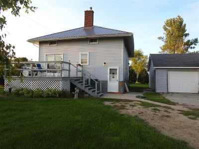 Single Family Home For Sale: 19998 180th Street