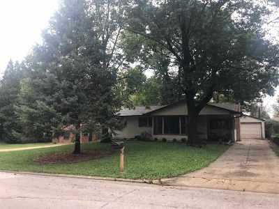 Cedar Falls IA Single Family Home For Sale: $169,900