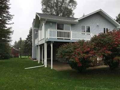 Cedar Falls Single Family Home For Sale: 6542 N Union Road