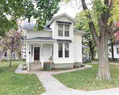 Independence Single Family Home For Sale: 205 NE 3rd Avenue