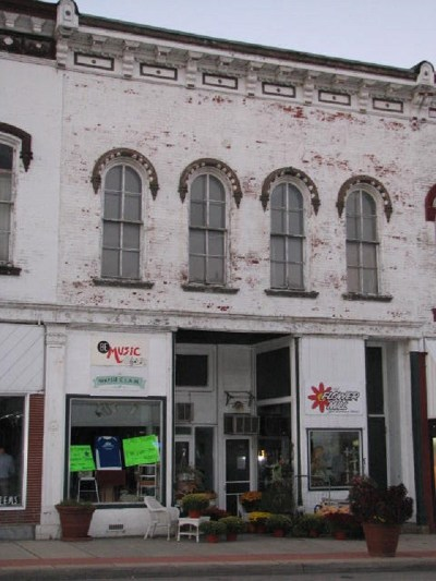 Independence Commercial For Sale: 209 E 1st Street