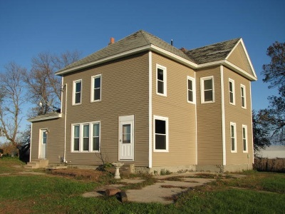 Single Family Home For Sale: 1685 Quonset Avenue