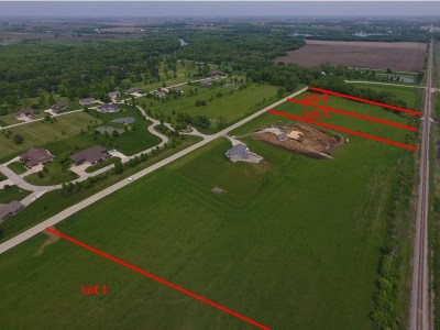 Independence Residential Lots & Land For Sale: 1786 Golf Course Boulevard