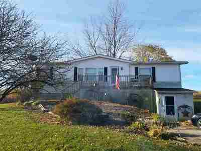 Single Family Home For Sale: 1959 306th Street