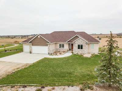 Single Family Home For Sale: 8522 Hammond Avenue