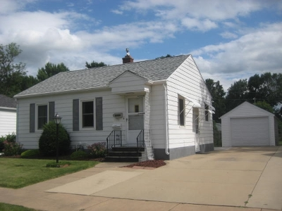 Waterloo Single Family Home For Sale: 1176 Liberty Avenue
