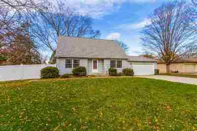 Cedar Falls IA Single Family Home For Sale: $239,000
