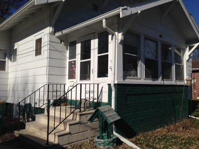 Independence Single Family Home For Sale: 507 SE 3rd Avenue