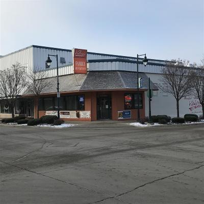 Oelwein Commercial For Sale: 2 S Frederick Avenue
